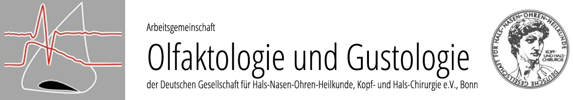 AG Olfaktologie und Gustologie der DGHNOKHC